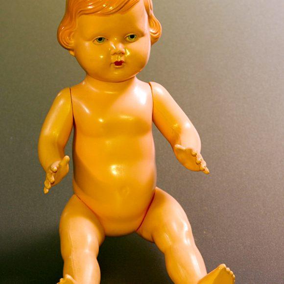 Schildkröt-Puppe CELLULOID